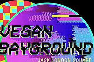 Vegan Bayground