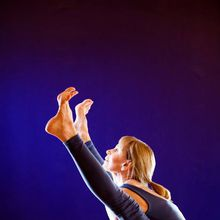 Save the date: Iyengar Yoga workshop with Patricia Walden