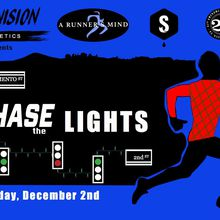 Chase The Lights - ARM to 21st Amendment