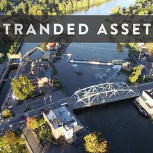 Stranded Assets: Transformation of Urban Infrastructure for the 21st Century
