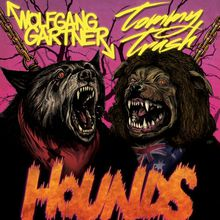 Hounds of Hell Tour: Wolfgang Gartner, Tommy Trash