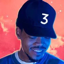 Chance The Rapper - Magnificent Coloring World Tour
