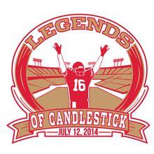 Legends of Candlestick