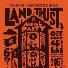Land Trust the City: Jon Langford & Sally Timms (Mekons) + La Familia Peña-Govea