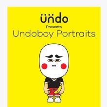 Undo: Undoboy Portraits