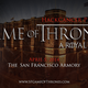 HackCancer Presents: Game of Thrones - A Royal Affair