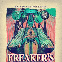 Freaker's Ball 2013
