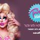 Trixie Mattel Now With Moving Parts Tour