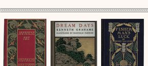 Bound for Beauty: Decorated Publishers Bindings