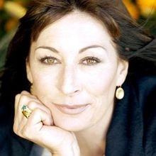 City Arts and Lectures presents ANJELICA HUSTON