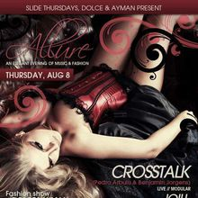 Allure: Crosstalk, Joill