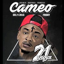 21 Savage Official After Party