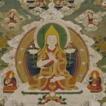 BUDDHIST REALMS