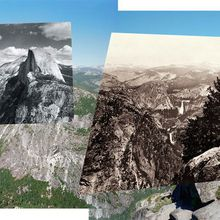 Landmark: Yosemite Through the Lens of Contemporary Landscape Photography