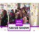 10th Annual 50|50 Show
