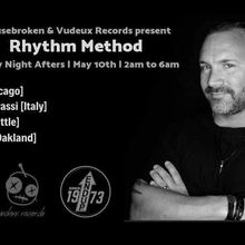 Rhythm Method Friday Night Afterhours feat. Vincent R. (Chicago)