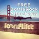 Free BottleRock after-party with LIV, Hyde & Tao DJ KONFLIKT (Miami - Vegas).