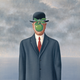 René Magritte The Fifth Season