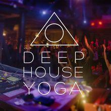 Deep House Yoga with Robin Duryea and Najib Hadir