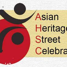 Asian Heritage Street Celebration