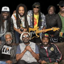 The Wailers (WIN TICKETS)