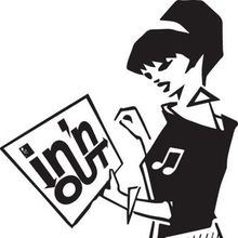 IN 'n' OUT - Soul & Mod classics from the '60s & '70s