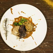 Latin American pop-up dinner party in San Francisco