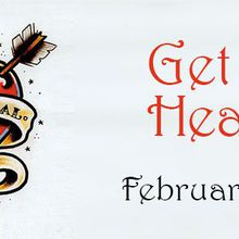 Garage Mahal Presents: Caravan of Love - our 2nd Annual Get Your Heart On Bash