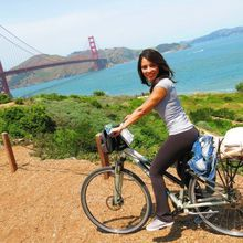 Bike From San Francisco To Muir Woods