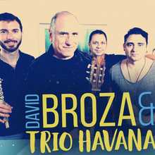 David Broza & Friends