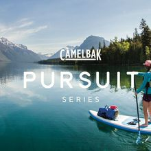 Camelbak Pursuit Series - SOLD OUT