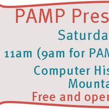 PAMP Preschool Fair