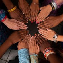 The Survivors' Circle:  Using Community & Connection to Heal from Trauma