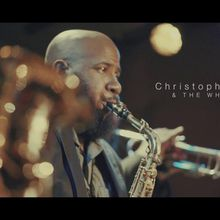 CHRISTOPHER MCBRIDE & THE WHOLE PROOF