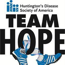 10 th Annual HDSA San Francisco Team Hope 5k Walk & Run