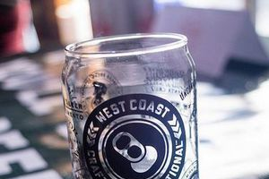 6th Annual West Coast Craft...