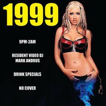 1999 - Britney Spears Ed