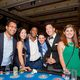 Habitat for Humanity's High Stakes Gala in San Francisco