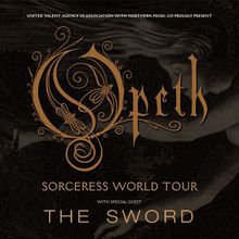 OPETH, The Sword