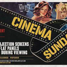 Cinema Sunday