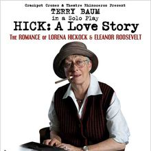 Terry Baum in Hick: A Love Story
