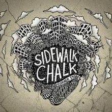 Sidewalk Chalk / Jazz Mafia