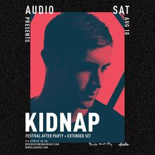 KIDNAP (Extended Set)