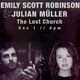 Julian Müller with Emily Scott Robinson - Private Parlor Show (($10 before/$15 day of show))