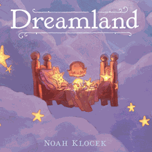 Storytime with NOAH KLOCEK at Books Inc. Berkeley