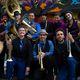 Fanfare Zambaleta CD Release Party