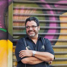 A Concert with Conversation with Arturo O'Farrill, Piano