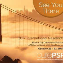 CurePSP 2017 International Research Symposium