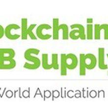 Blockchain for FandB Supply Chain
