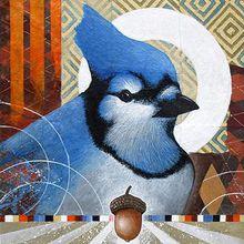 Bird Painting Workshop with Joshua Coffy